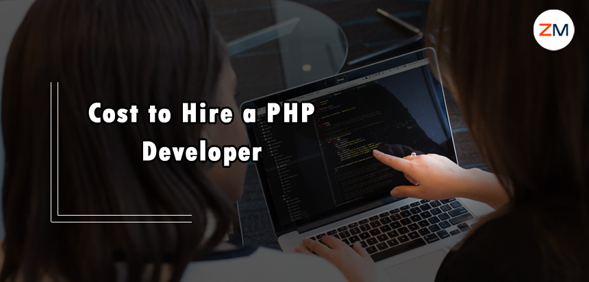 How Much Does It Cost to Hire a PHP Developer?