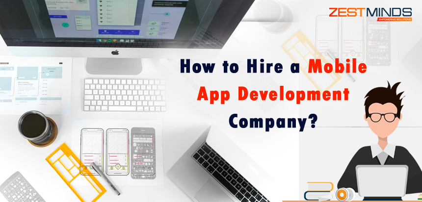 20 Factors to Consider While Hiring a Mobile App Development Company