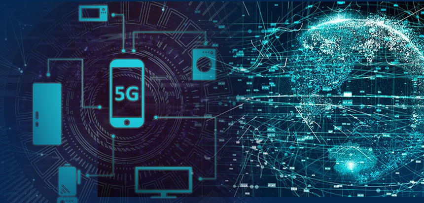 5G Technology in Web Development