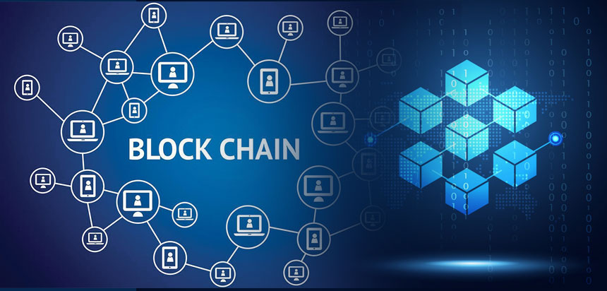 Blockchain technology in Web Development