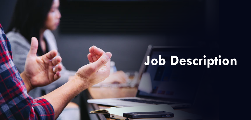 Job Description for Angular Developers that you want to hire