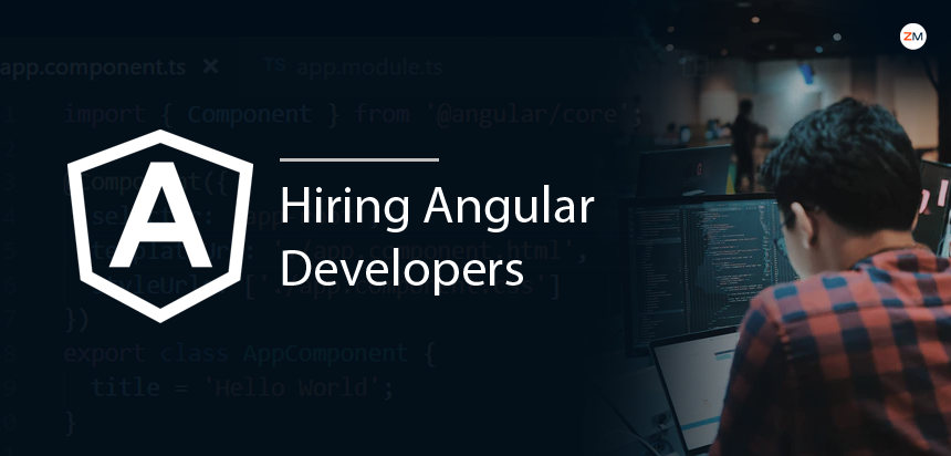 Top 7 Points To Consider Before Hiring Angular Developers