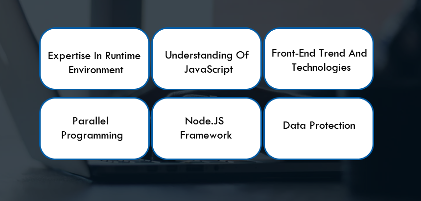 Things To Look For When Hiring A Node.JS Development Company