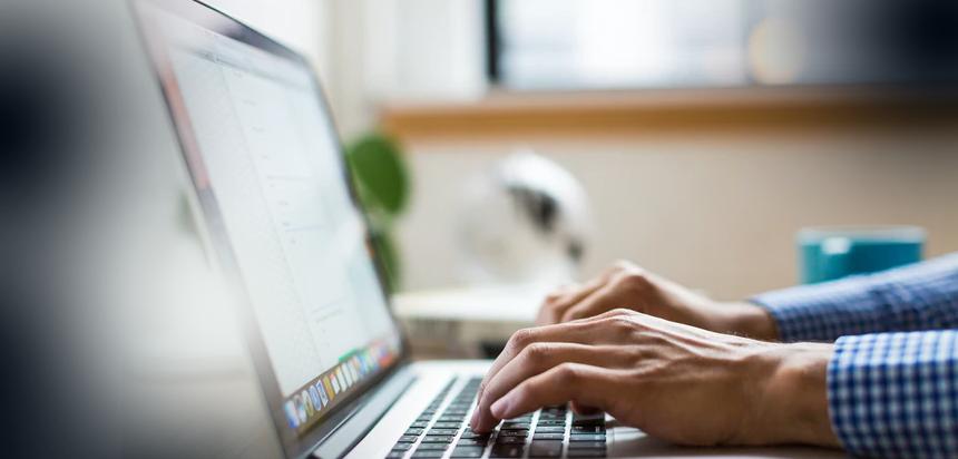 hiring an Angular Developer from a web development company
