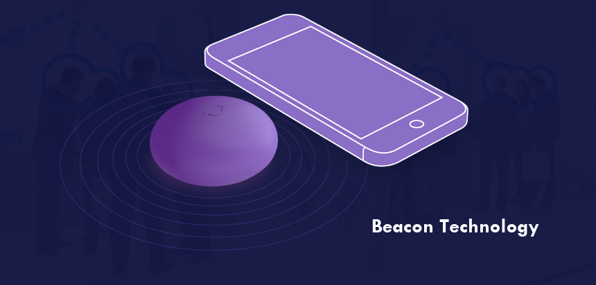 Beacon Technology - Mobile App Development Trends