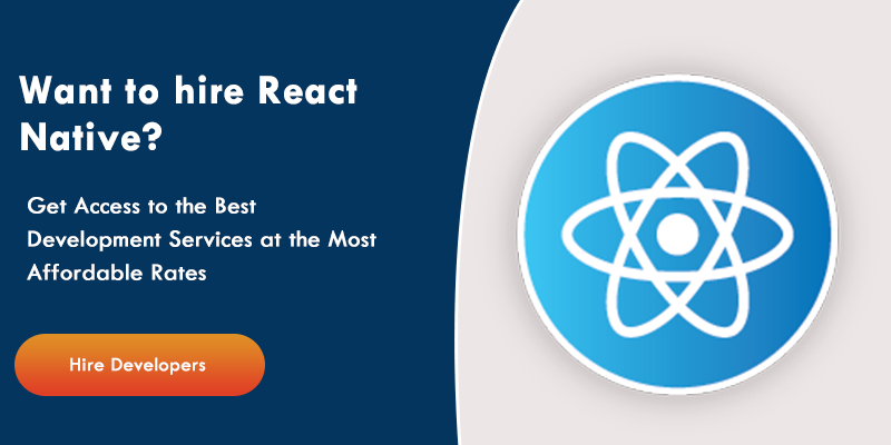 Hire React Native Developers