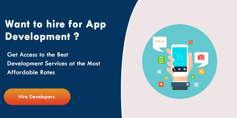 Hire for App Development
