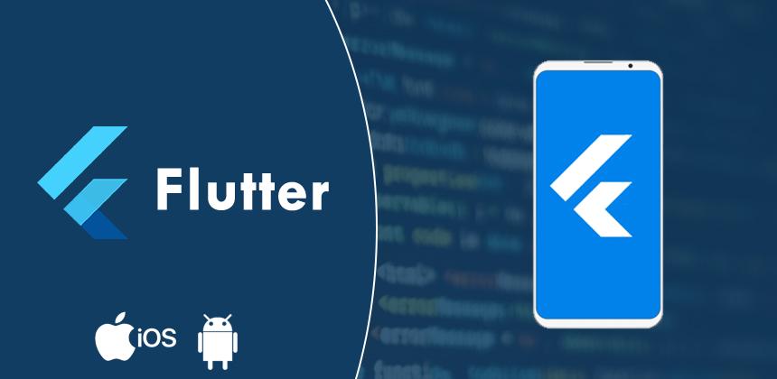 Flutter the Best Platform for Mobile App Development for Start-ups