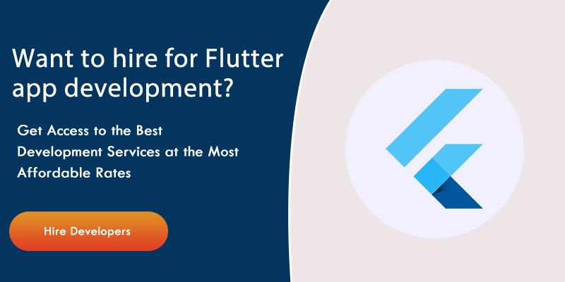 Hire Flutter App Development Company