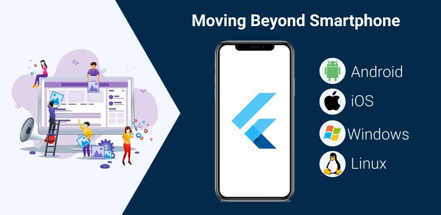 Moving Beyond Smartphone
