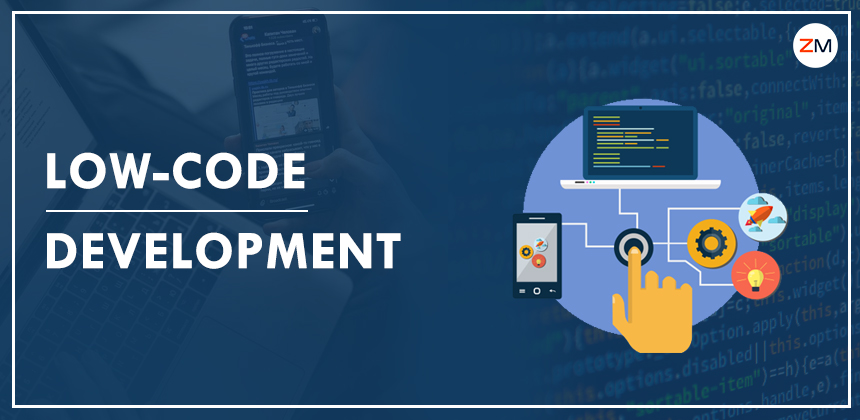 Why Low-Code Development Projects Would Benefit from a 'Decoupled' Application Platform Architecture