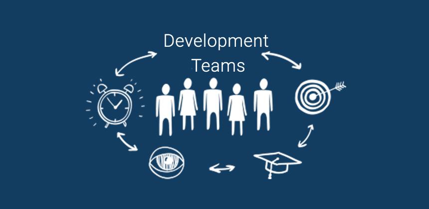 Low-code Development Teams