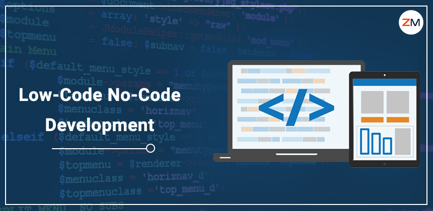 Myths about Low-Code No-Code Platforms