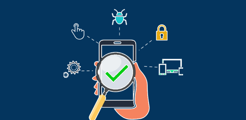 App Testing Method