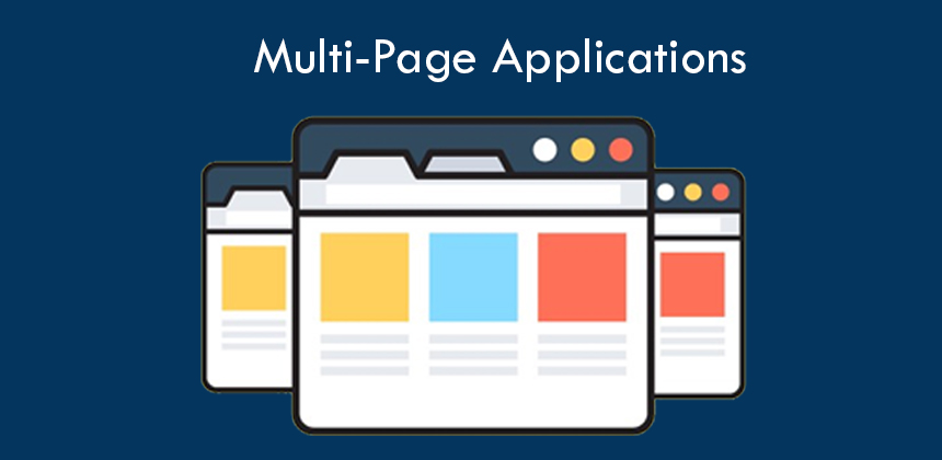 Multi-Page Applications