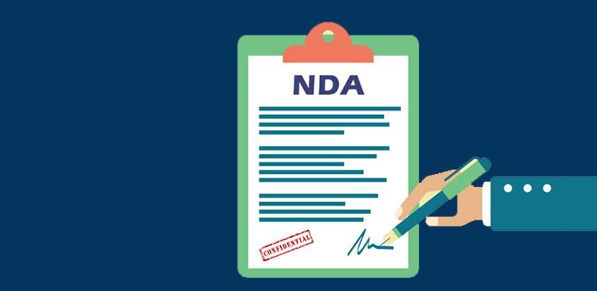 NDA Agreement