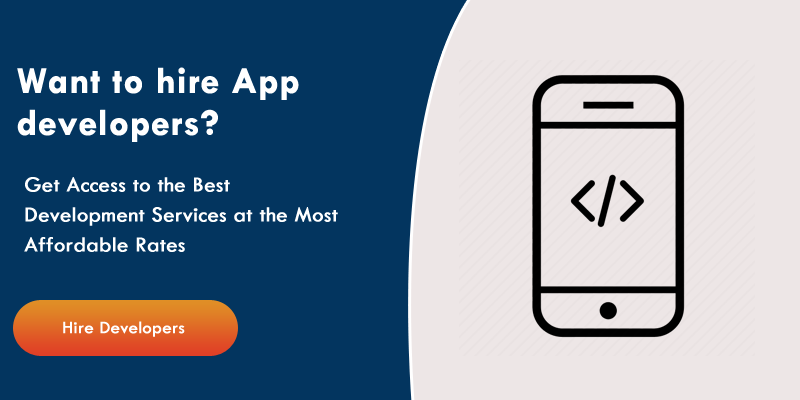 Hire Healthcare App Developers