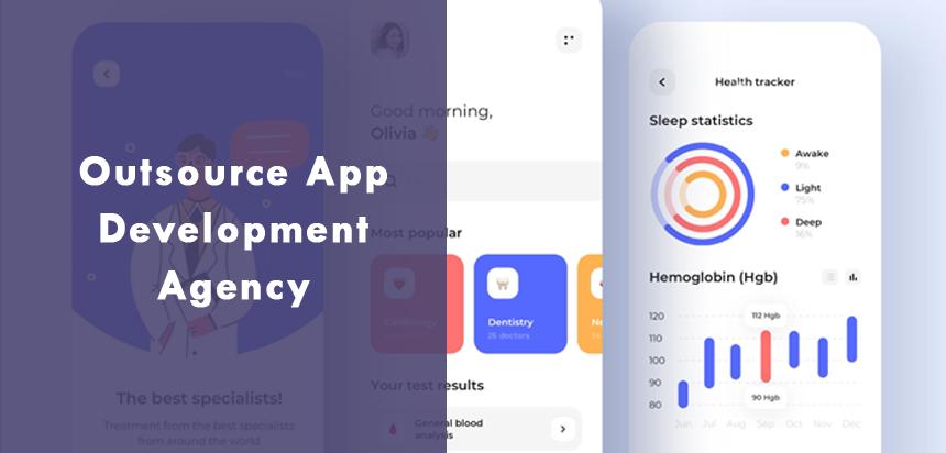 outsource app development company