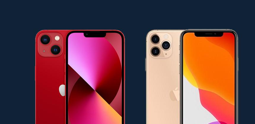 iPhone 13 and 13 Mini - updated camera