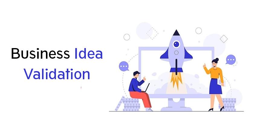business idea validation