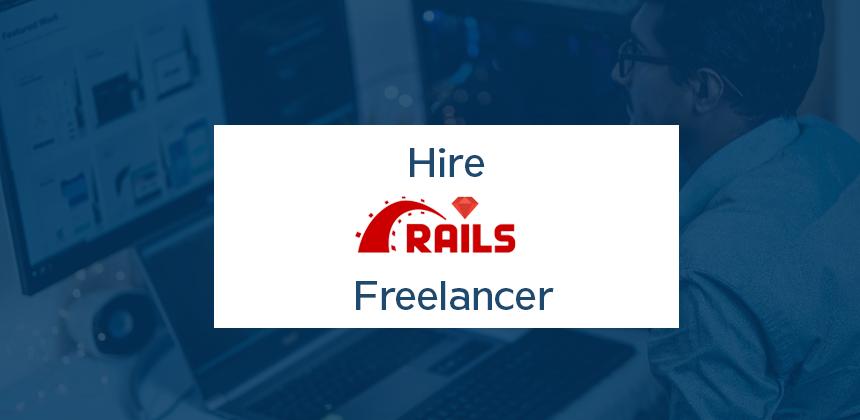 hire a ruby developer