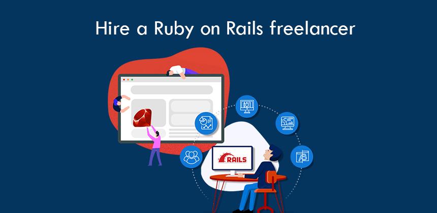 hire a ruby on rails freelancer
