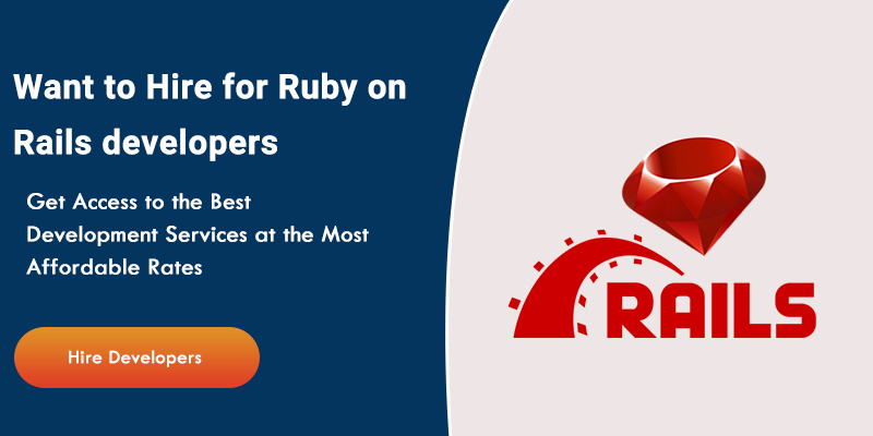 hire for ruby on rails developers