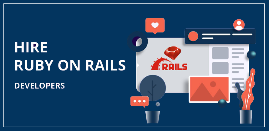 hire ruby on rail developers