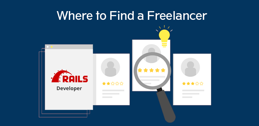 where to find a freelancer